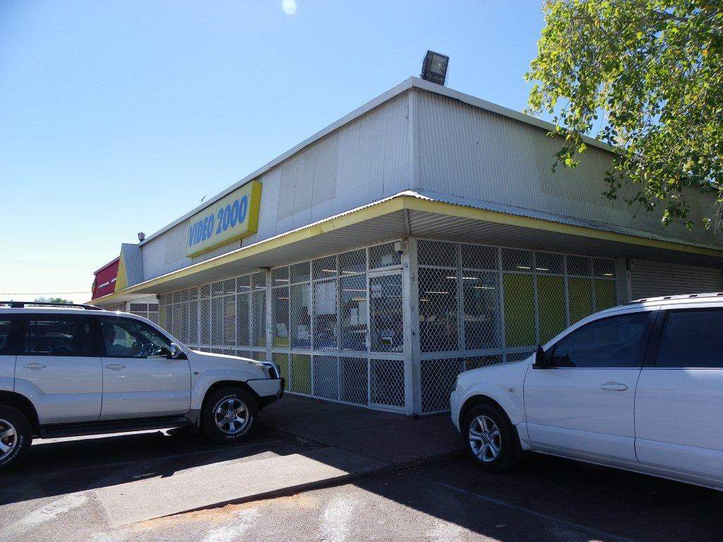 KUNUNURRA VIDEO STORE